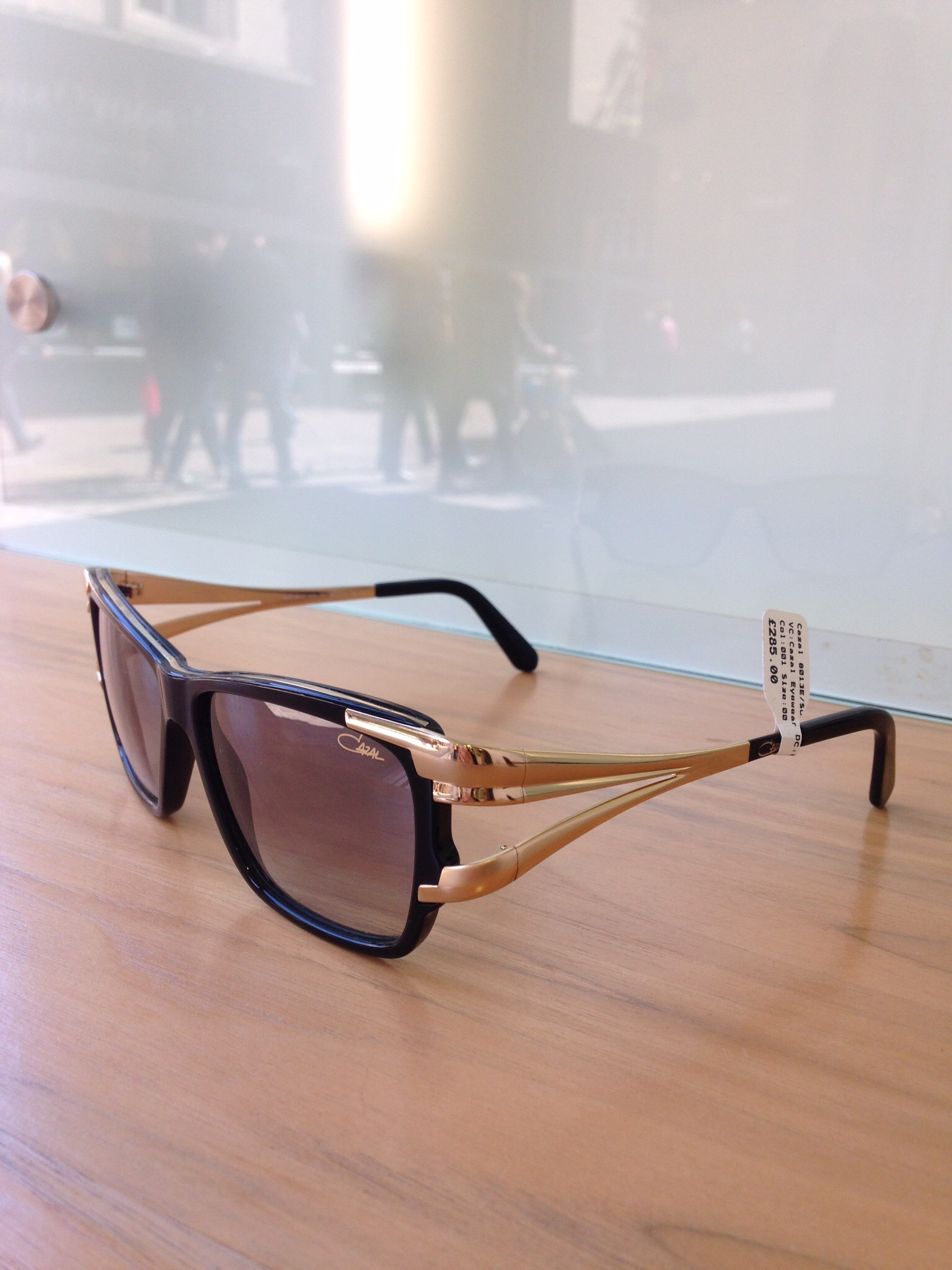 d3c1b5e74d1 Cazal Eyewear - Dipple   Conway