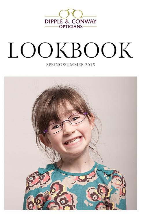SS2015 Lookbook Page 1