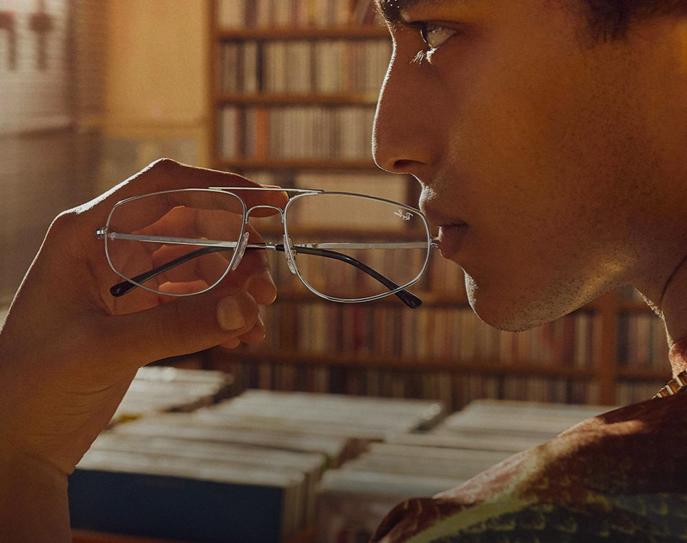 Glasses Brands