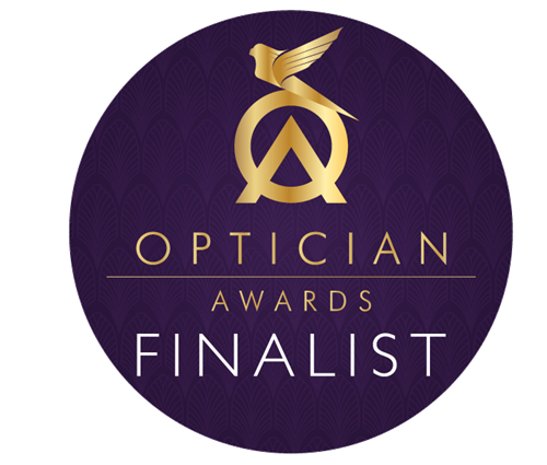 OpticianAwardlogo