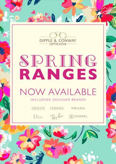 Spring-Ranges