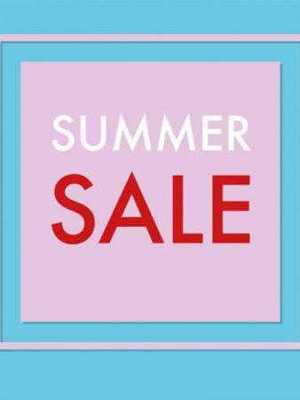 summer sale on glasses