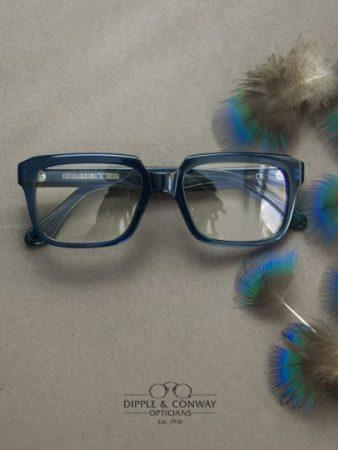 autumnal glasses