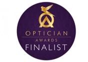 Optician Awards Finalist