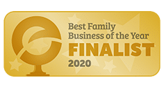 Best Family Business 2020