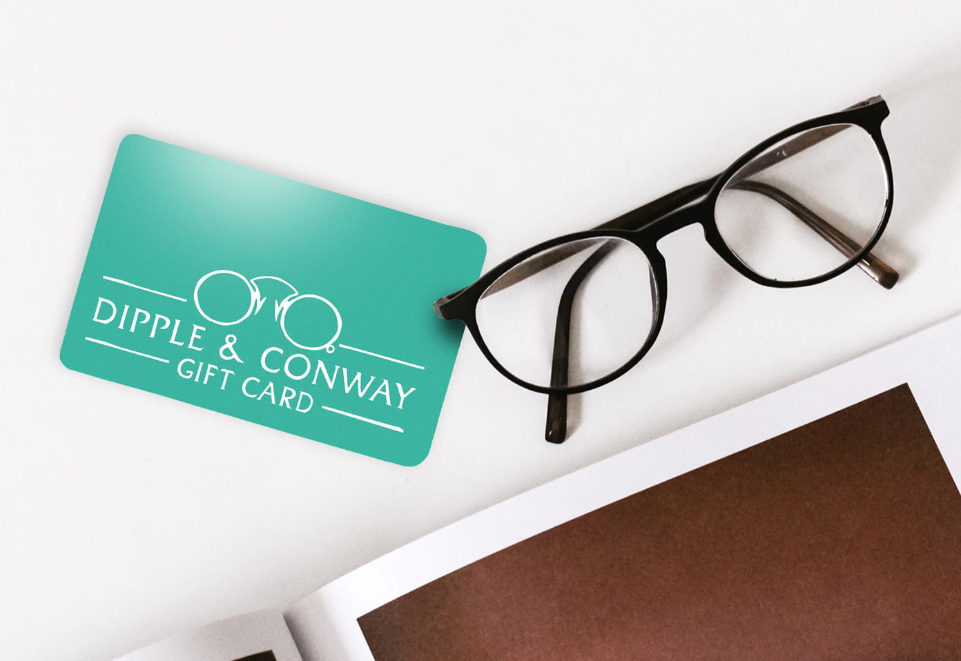 Dipple and Conway gift card